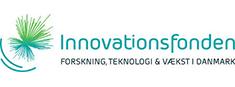 Innovations Fund Denmark logo